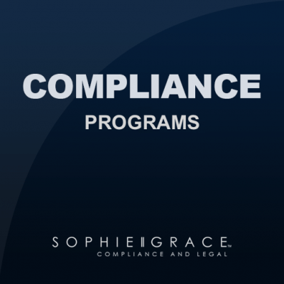Compliance Program Packages