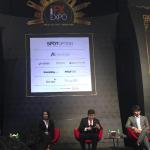 post Melody Gao Speaks at the Hong Kong iFX Expo image