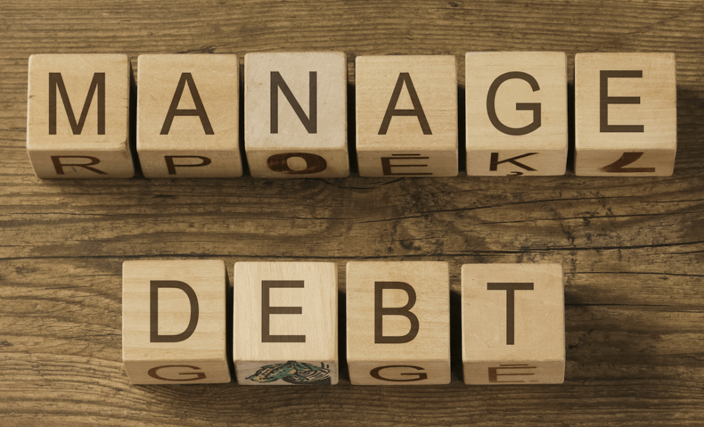 Debt Management Firms brought into the Credit Licensing Regime from July 2021