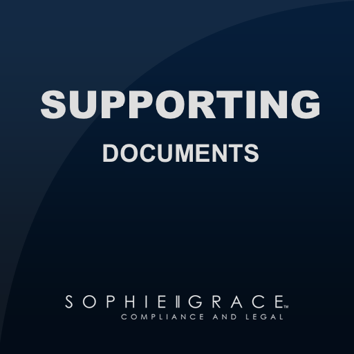 NZ Crowd Funding Licence Supporting Documents