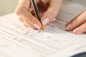Are you required to update your Financial Adviser Details?